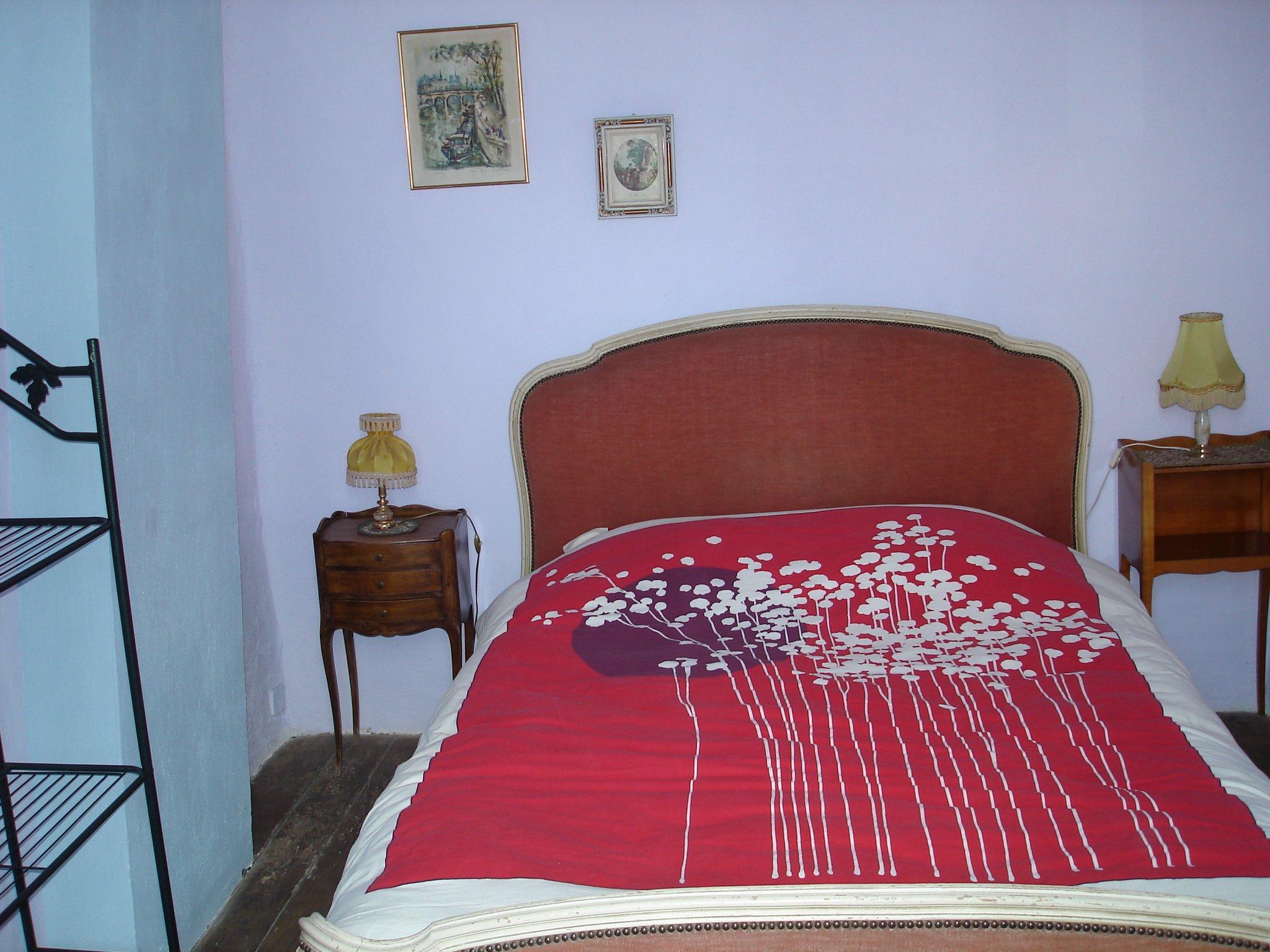 Palissy chambre 2 personnes situ e dans la tour depuis for Chambre sociale 13 janvier 2009
